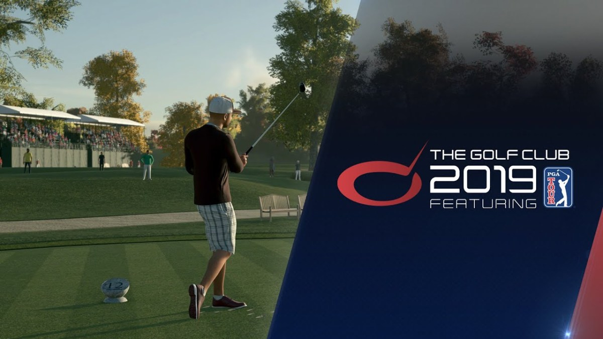 [ TEST ] THE GOLF CLUB 2019 FEATURING PGA TOUR - Eine realitätsnahe Golfsimulation